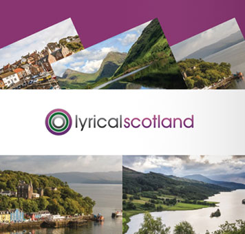 lyrical scotland